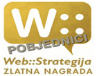 premio d'oro web strategie