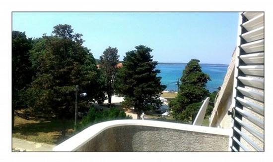 Camere amfora isola di olib for Camere croazia