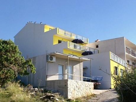 Appartamenti e camere moli onte isola di hvar for Appartamenti isola hvar