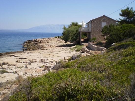 Appartamenti robinson resort isola di hvar for Appartamenti isola hvar