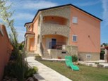 Appartamenti Villa Orange, Medulin