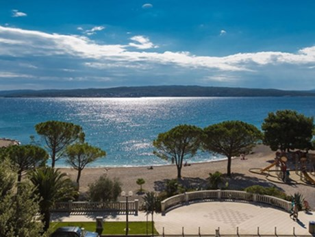 Appartamenti Beach Center , Crikvenica