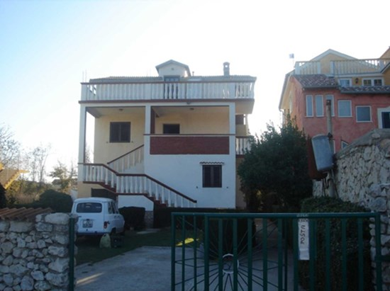 Appartamenti Vrsi Holiday, Nin